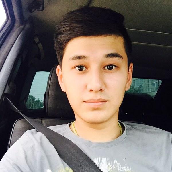 baktiyar_baibakty's Profile Photo
