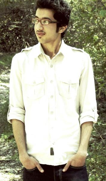 AHSANJAVEDD's Profile Photo