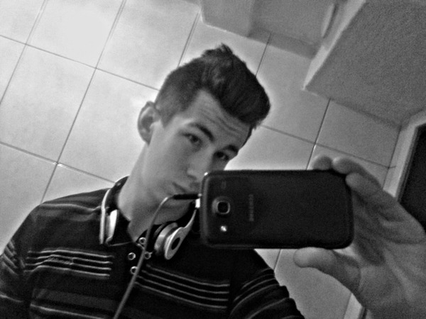 MateuszFraczek691's Profile Photo