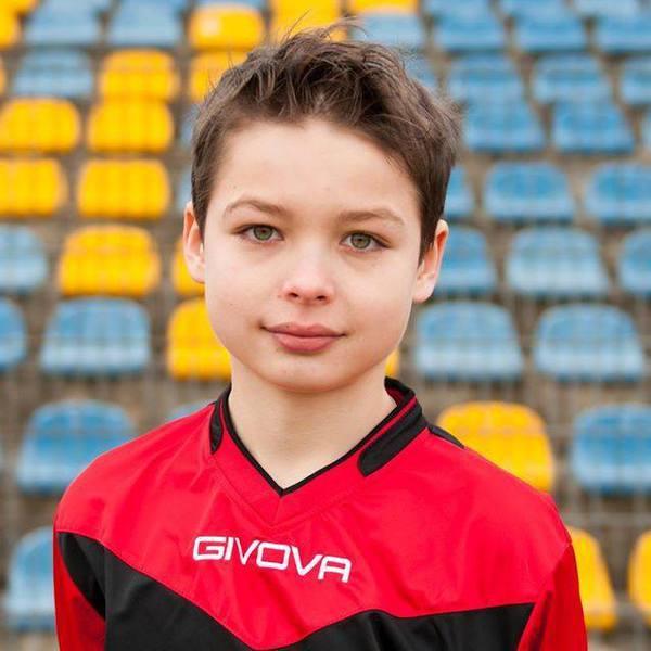 Szimi41's Profile Photo
