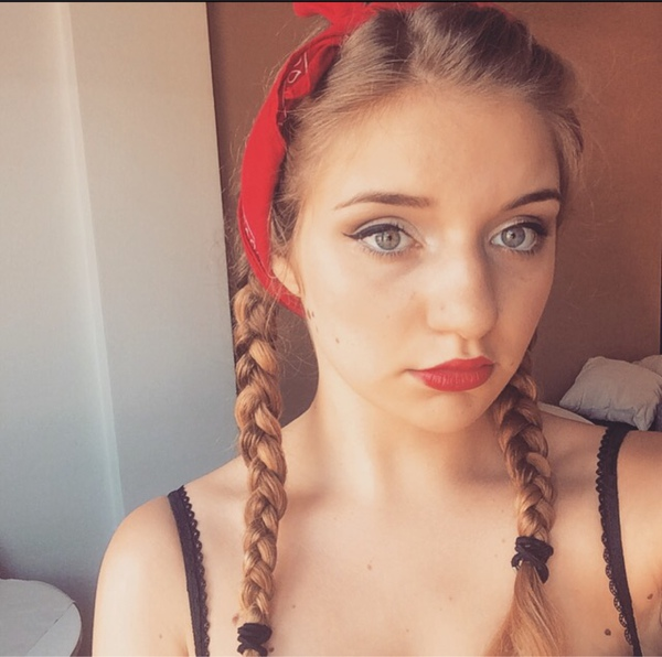 SpuznerAnna's Profile Photo