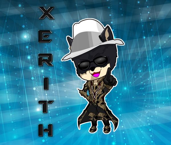XerithAE's Profile Photo