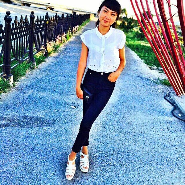 aziza_girl98's Profile Photo