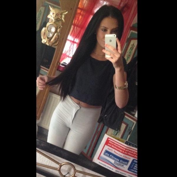 CharlineAliciaDelia's Profile Photo