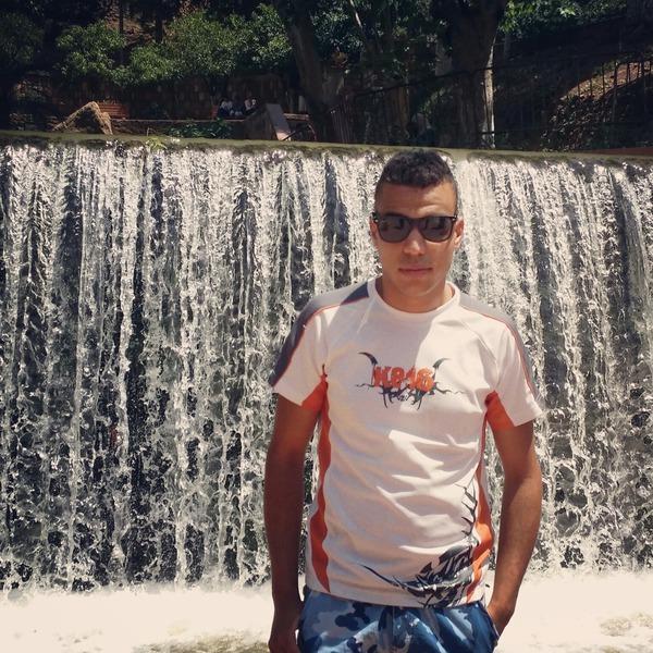 AbdelELMazlouzi243's Profile Photo