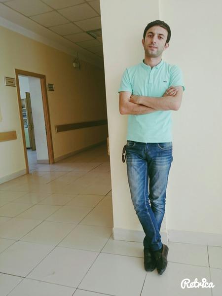 VuqarHesenov's Profile Photo