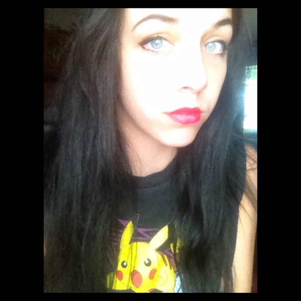 TaraGatrell's Profile Photo