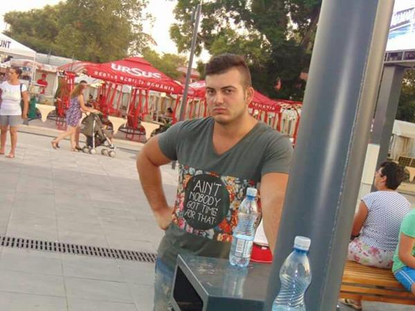 LicaBogdanIoan's Profile Photo