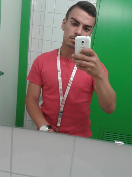 Dominik79's Profile Photo