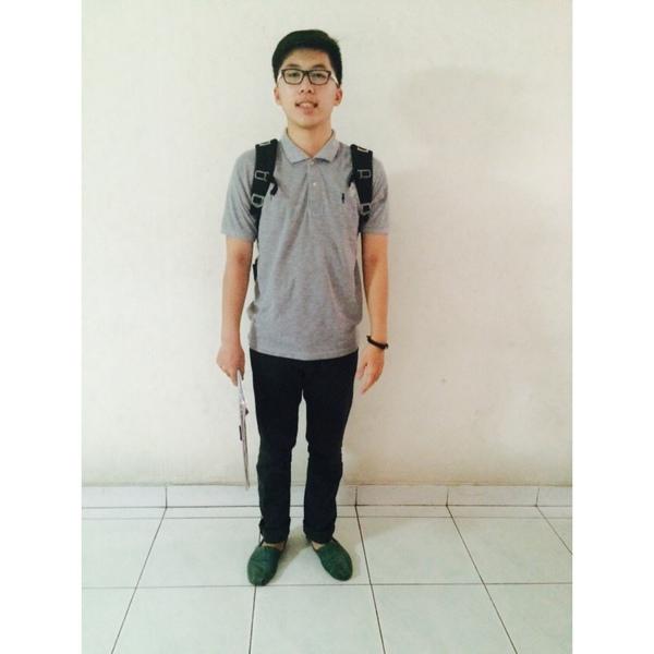 kevinwongg's Profile Photo