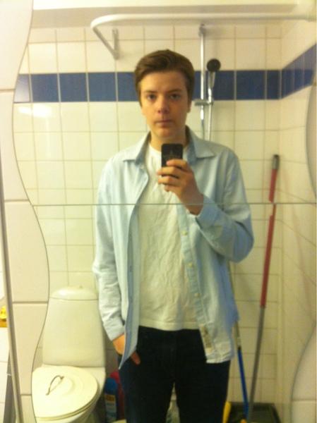 FredrikRittbo's Profile Photo