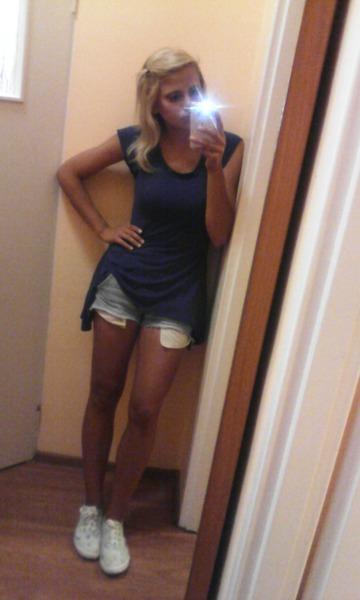 Uzaleznionabiegaczka's Profile Photo