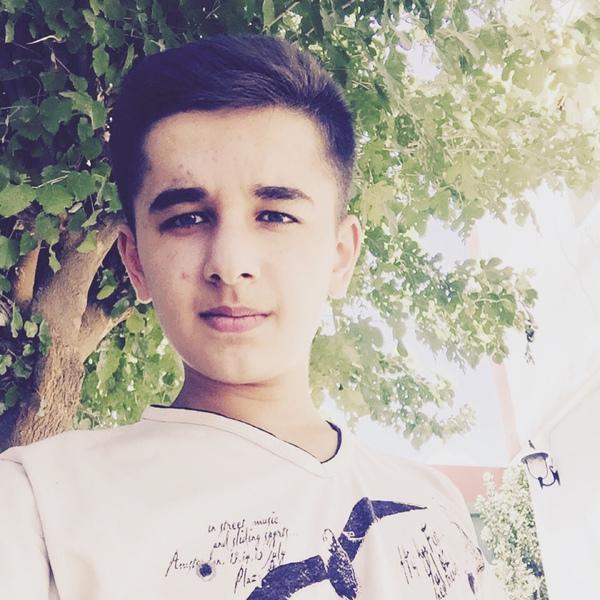 ahmetZEYREK's Profile Photo