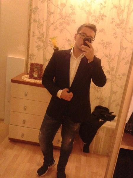 artyomLevchenko's Profile Photo