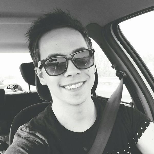 HoggyCZ's Profile Photo