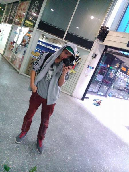 AlanLdz's Profile Photo