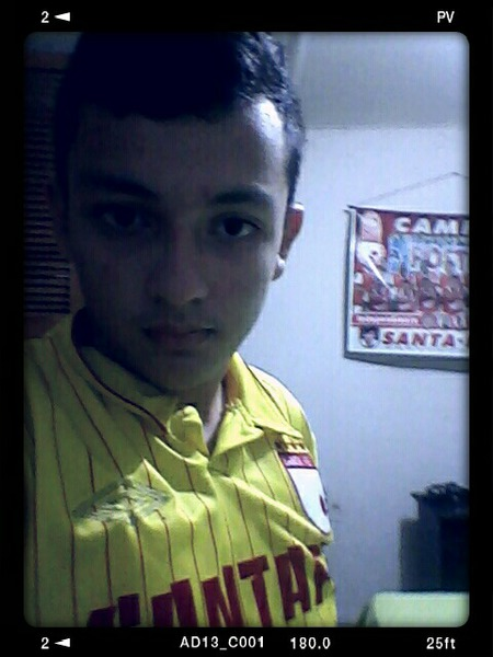 NicolasAmaya2000's Profile Photo