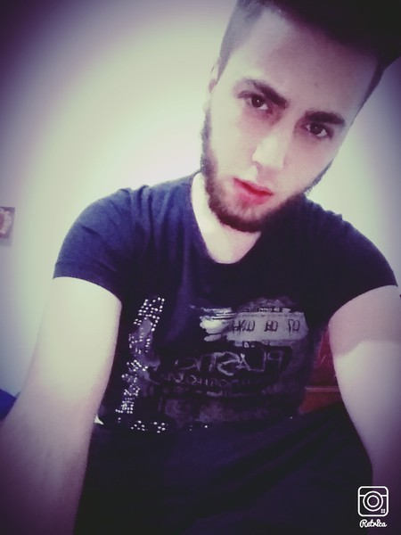 NadirDmr's Profile Photo