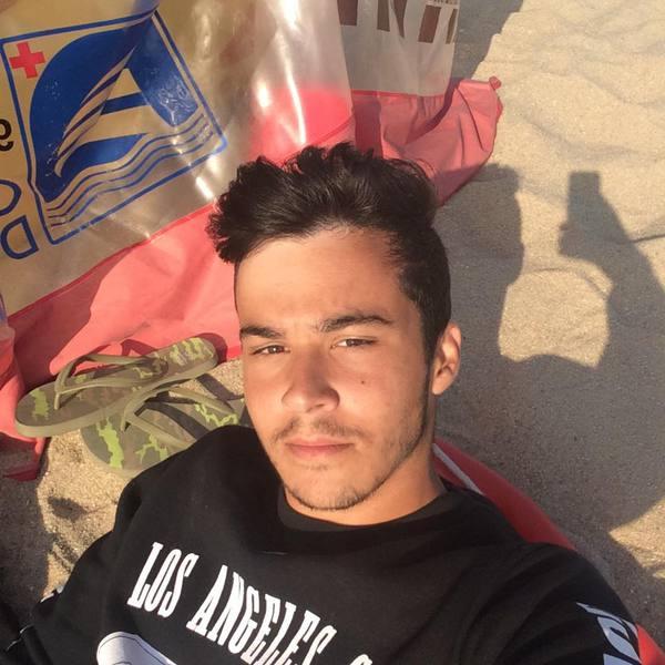 dimasmatos94's Profile Photo