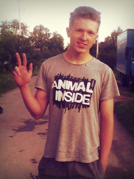 Maslenok_'s Profile Photo