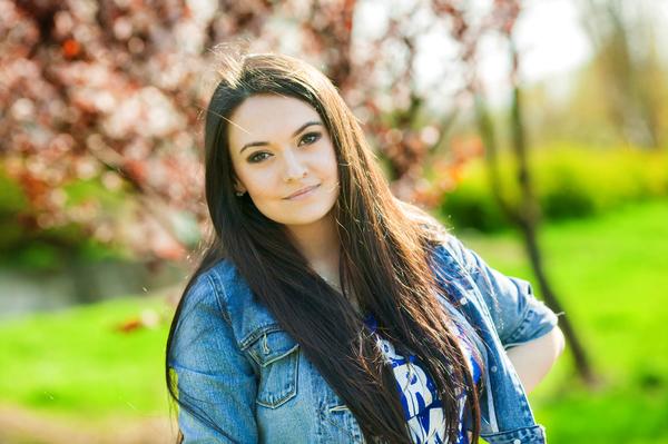 KsyuTalibovna's Profile Photo
