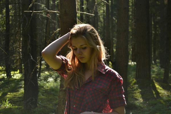 DariyaVi's Profile Photo