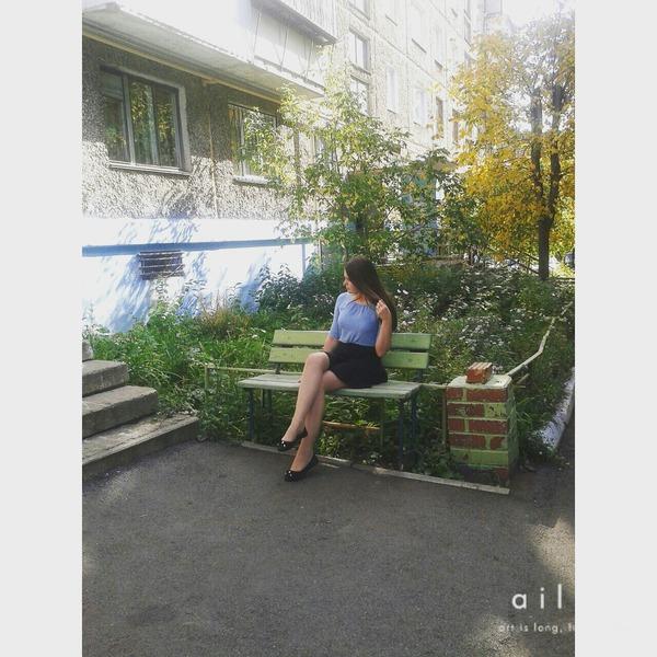 dashka_cheerleader's Profile Photo