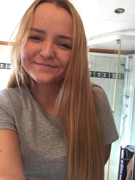 Rebeccasalv's Profile Photo