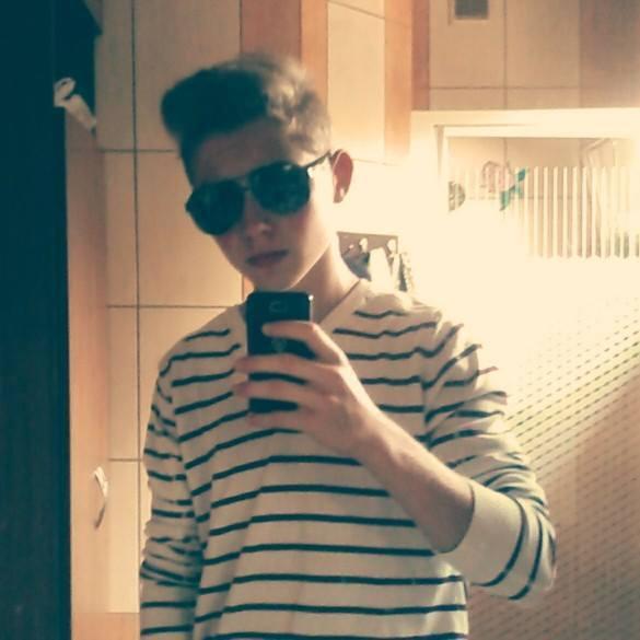 michaszek2322's Profile Photo