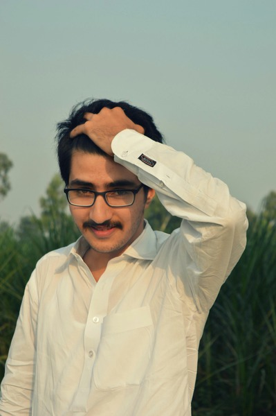 ShahzaibMakhdoom's Profile Photo