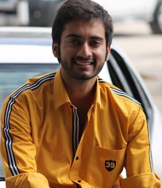 danish_007's Profile Photo