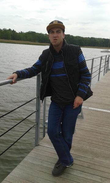 Mateuszzachcial's Profile Photo