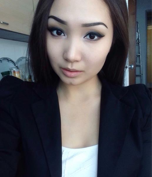 aizhanasweetie's Profile Photo