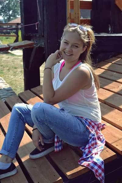 OlkaxDPiotrowska's Profile Photo