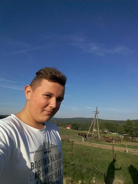 KacperSzura's Profile Photo