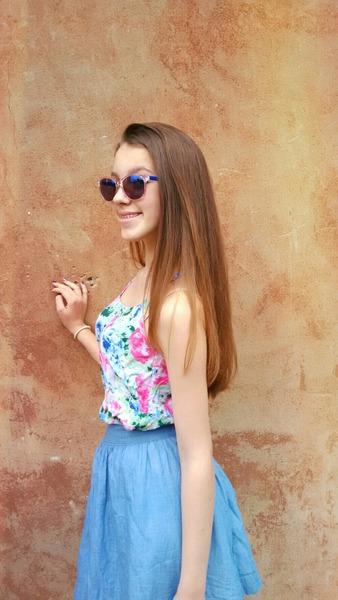 happyanete's Profile Photo