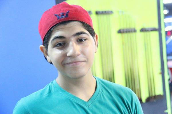 OmarAlhamzawy's Profile Photo