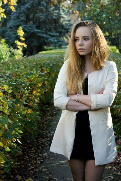 Kotova_Liza's Profile Photo