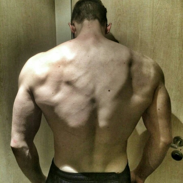PatrickLamar's Profile Photo