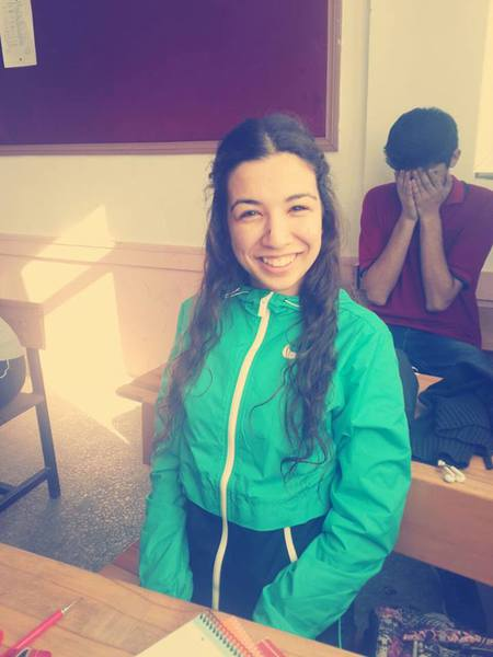 FatmaNurDemir111's Profile Photo