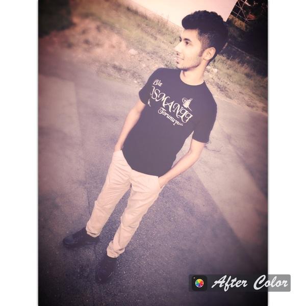 Yusuf97Bby's Profile Photo