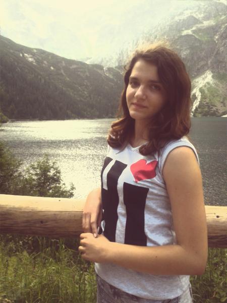 klaudia985's Profile Photo