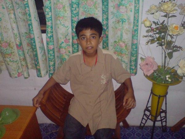 AmmarArif's Profile Photo