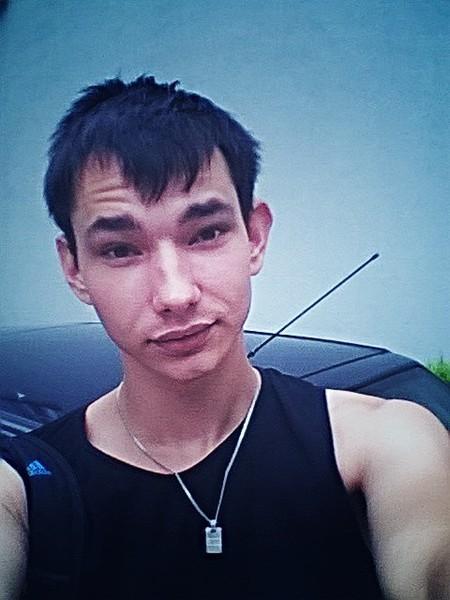 Tajemniczy1231's Profile Photo