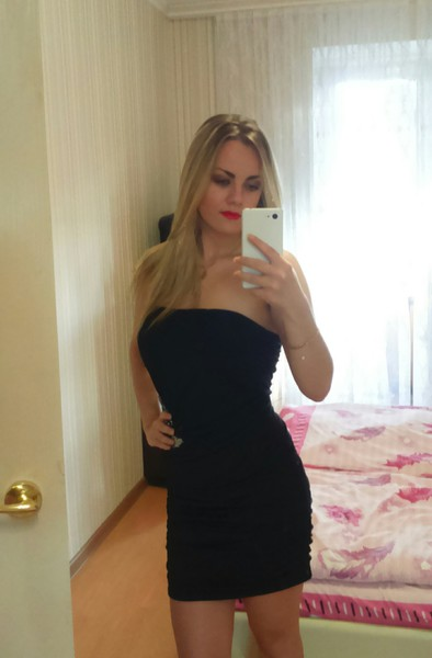 NastyaSolnze's Profile Photo