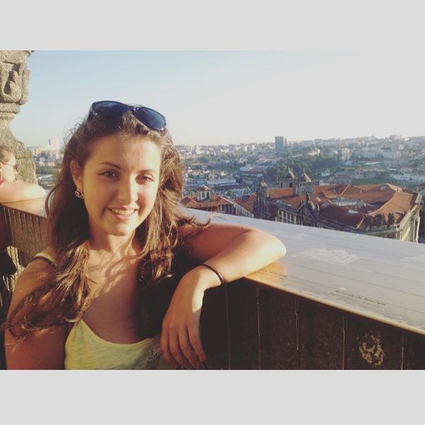 CamposAndreia's Profile Photo