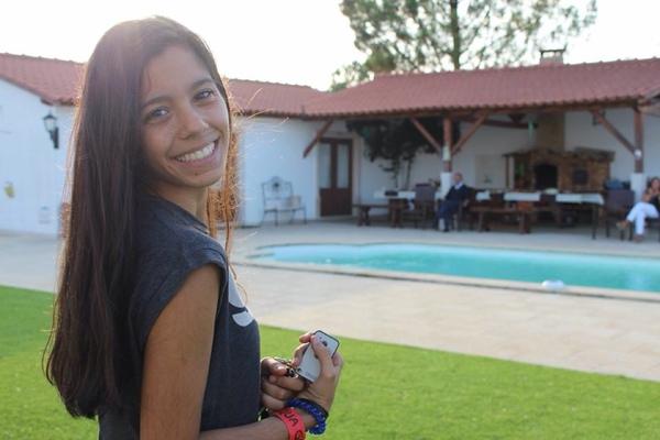 RitaFeixeira's Profile Photo