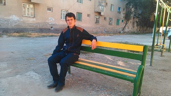 ZOKIDIN's Profile Photo