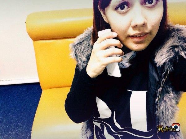 Vesnushka_love's Profile Photo