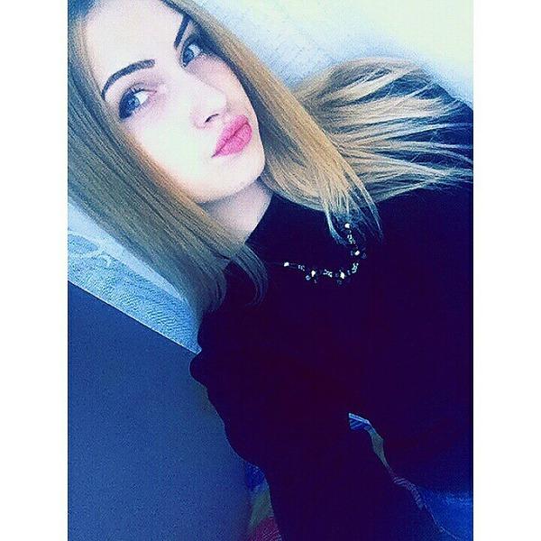 evgeniya_96_07's Profile Photo